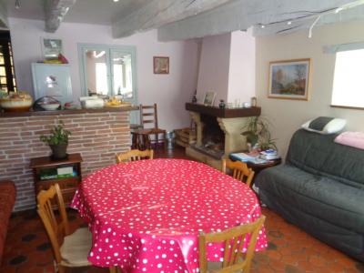 Maison en pierres ST GRAVE - 4 pièce (s) - 85m²
