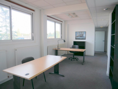 Local commercial La Celle Saint Cloud 63 m2