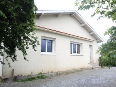Maison proche Dax 4 pièces - 3 chambres