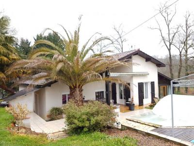Maison Aire Sur L Adour 180 m²