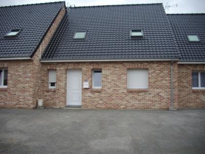 Maison Blaringhem 4 pièce (s) 100 m²