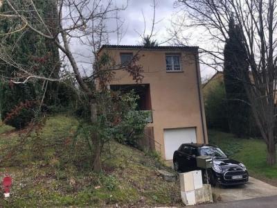 Maison T4 castanet tolosan 103 m²