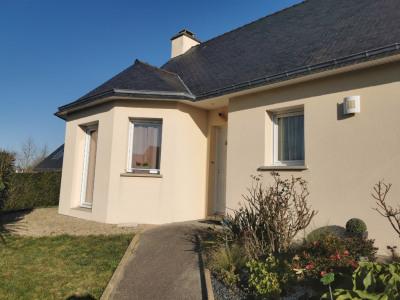 Maison à 10min d'AURAY 4 pièce (s) 116 m²