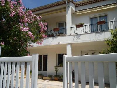 Life annuity house / villa St Raphael