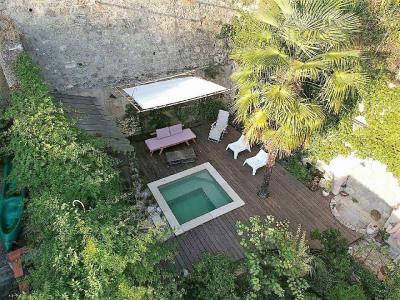 Maison Port-sainte-marie 6 pièce(s) 190 m2