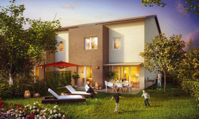 Vente maison / villa Pollionnay