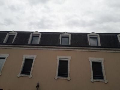 Appartement T2 dans une résidence centre ville