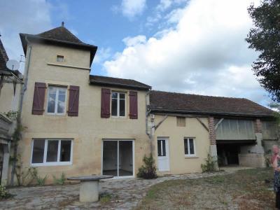 House / villa 5 rooms Prayssac