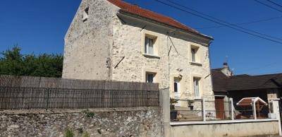 Maison 4pièces + 115 m²
