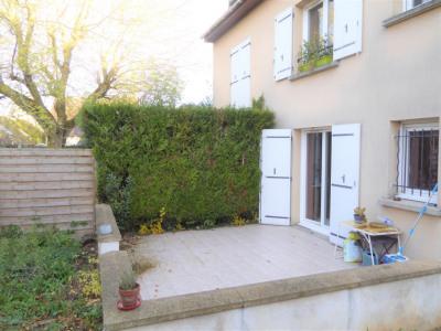 Appartement dans petite résidence en rez-de-jardin