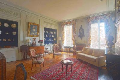 A vendre EXCLUSIVITÉ Lyon 2 - appartement T6 185 m²
