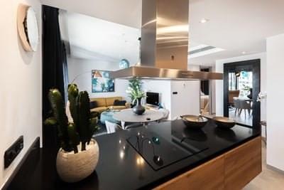 Deluxe sale apartment Issy-les-moulineaux 1051000€ - Picture 3
