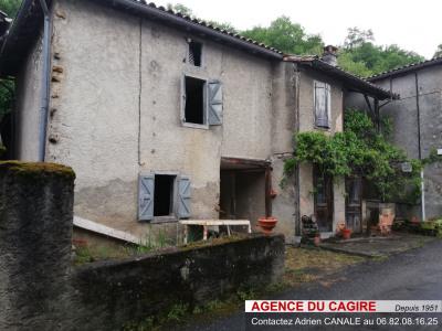 Bois, 280 m², terrain avec bois, proche Saint-Girons Prat Bonrepaux