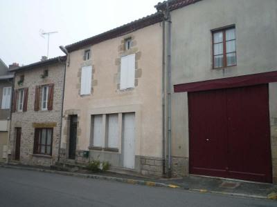 Maison rancon - 5 pièce (s) - 100 m²