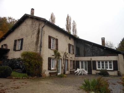 Vente maison / villa Commelle