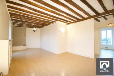 Appartement de charme de 77 m²