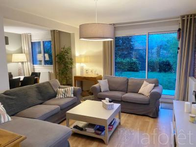 Appartement Rives 5 pièce(s) 93.50 m2