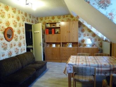 Appartement deux pièces en duplex Bagneres de Luchon