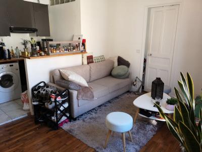 Appartement Boulogne Billancourt 2 pièce (s) 31.91 Boulogne Billancourt