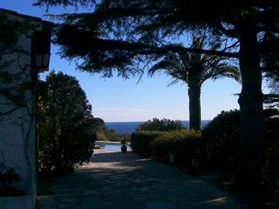 Vacation rental house / villa Les issambres 6625€ - Picture 14