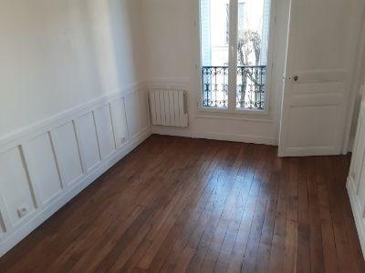 Location appartement Paris 15ème 1060€ CC - Photo 2