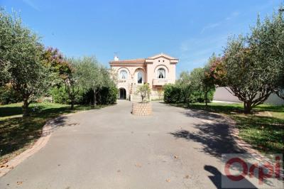 Vente de prestige maison / villa Marignane