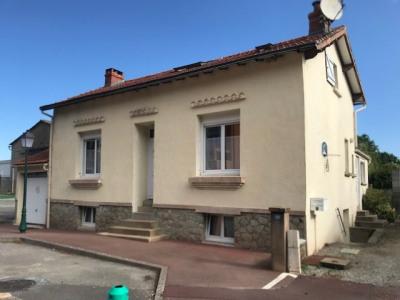 Maison Sainte Flaive Des Loups 5 pièce(s) 135 m2