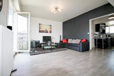 Appartement T3 lorient - 3 pièce (s) - 75.84 m²