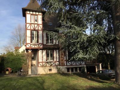 Maison Maisons Laffitte 8 pièce(s) 175 m2