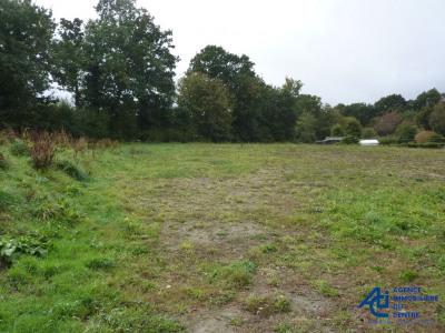 Terrain constructible Pontivy 4234 m²