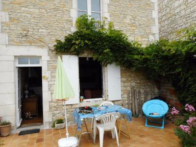 Maison Saint Trojan Les Bains 4 pièce (s) 95 m²