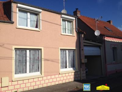 Maison Arques 4 pièce (s) 897 m²