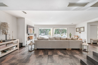 Villa Nice Gairaut 290 m² habitables + terrain pla