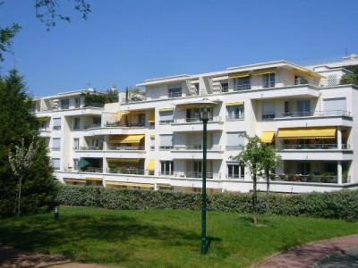 Appartement Terrasse - 120 m² - 4 ch