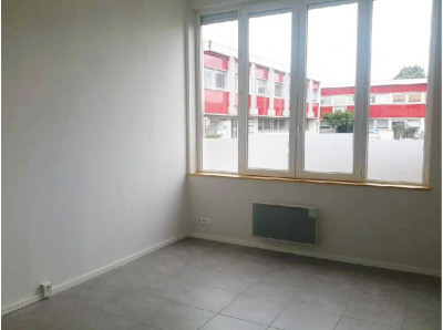 Appartement T2 42.82m² (A22)