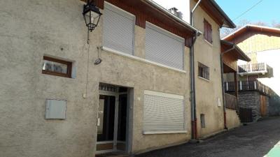 Maison de village de type 5 - lumineuse - Villard Sallet