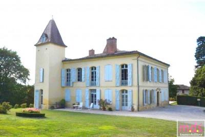Château 7 pièces