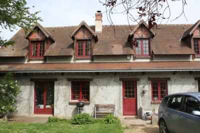 Maison 7 pièce (s) 150 m²