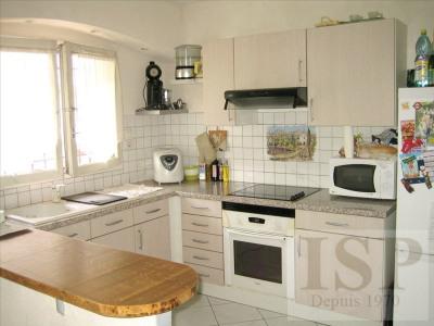 Appartement aix en provence - 3 pièce (s) - 62 m²