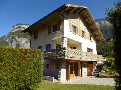 Maison Sallanches 130 m² + T2 339 000 euros