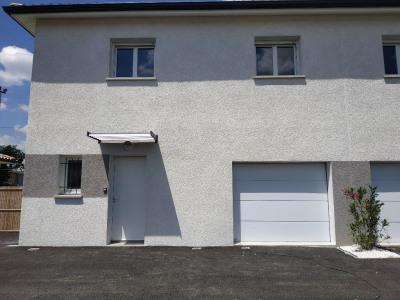 Villa 4 pièces duplex neuve 76m²- MERVILLE CENTRE