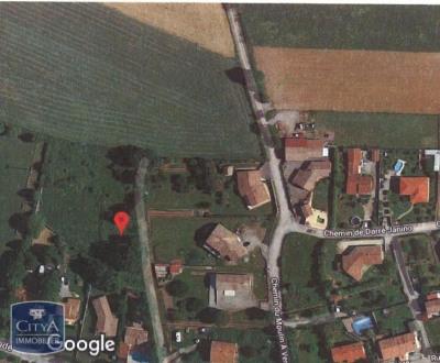 Vente terrain Coussa (09120)
