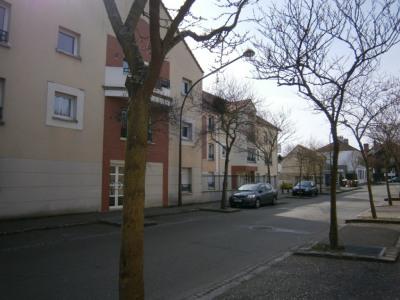 Appartement Voisins Le Bretonneux 1 pièce(s) 23.52 m2