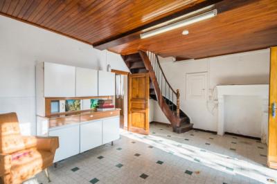 Maison T4 au calme 91.30 m² Culoz