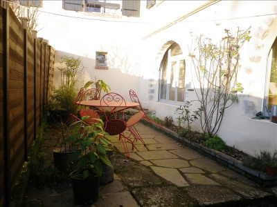 Appartement clisson - 2 pièce (s) - 60.87 m²