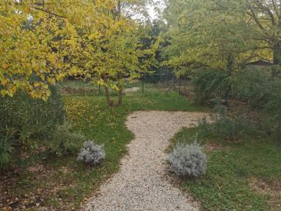 Villa T3 - jardinet - parkings - Calas