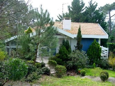 Vacation rental house / villa Pyla sur mer 6 442€ - Picture 2