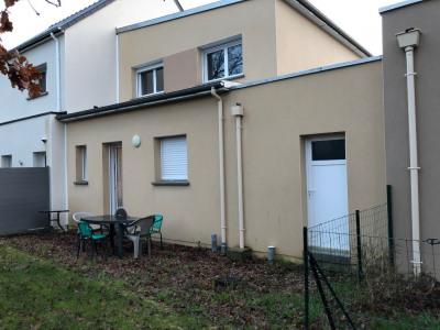 Maison La Chapelle Thouarault 6 pièce (s) 92 m²