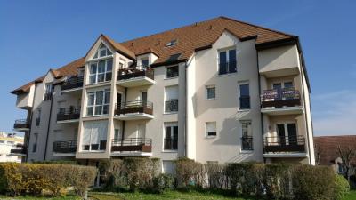 A louer - Appartement Melun 3 pièces 65.57 m2