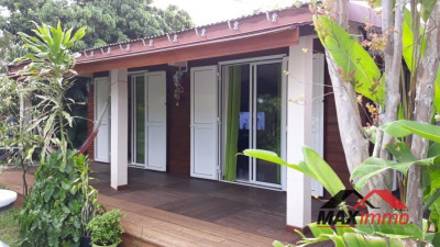 Maison st andré - 3 pièce (s) - 80 m²